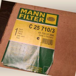 MannFilter С25 710/3