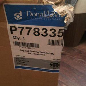 Donaldson P778335 P778335